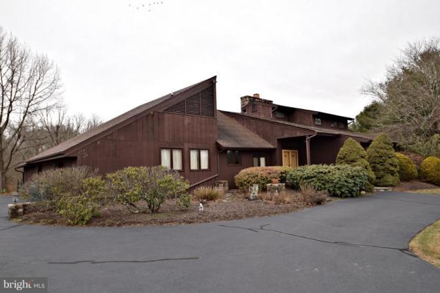 1091 Highland Road, NEWTOWN, PA 18940 (#PABU308960) :: Remax Preferred | Scott Kompa Group