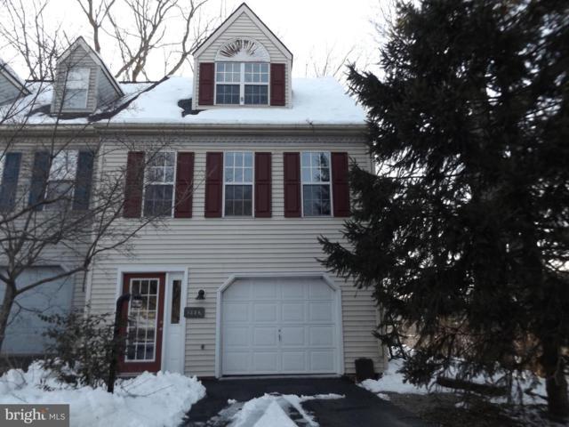 123 A Hampden Drive, MOUNTVILLE, PA 17554 (#PALA115672) :: John Smith Real Estate Group