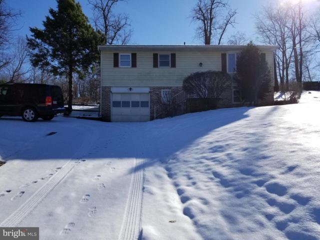 814 Limekiln Road, NEW CUMBERLAND, PA 17070 (#PAYK106570) :: LoCoMusings