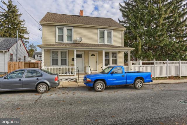 61 S Wolf Street, MANHEIM, PA 17545 (#PALA115676) :: The Heather Neidlinger Team With Berkshire Hathaway HomeServices Homesale Realty