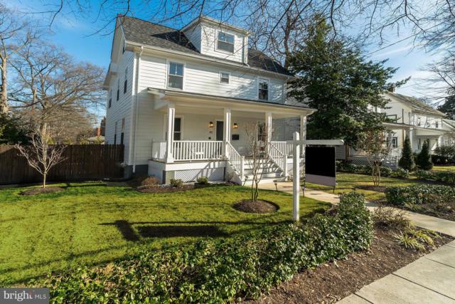 4111 12TH Street NE, WASHINGTON, DC 20017 (#DCDC311038) :: TVRG Homes