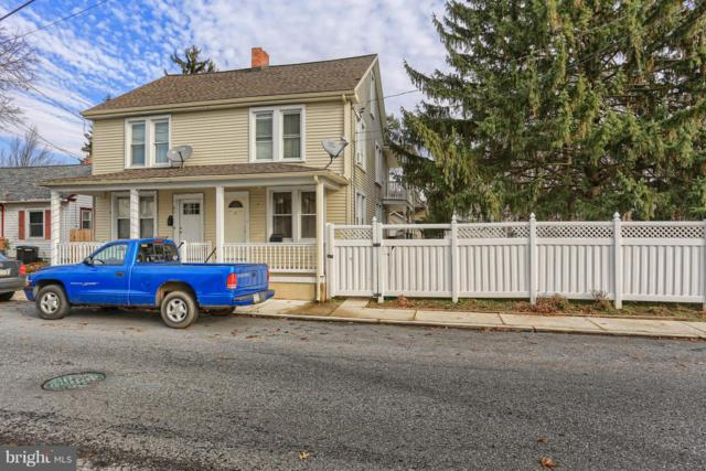 63 S Wolf Street, MANHEIM, PA 17545 (#PALA115678) :: John Smith Real Estate Group
