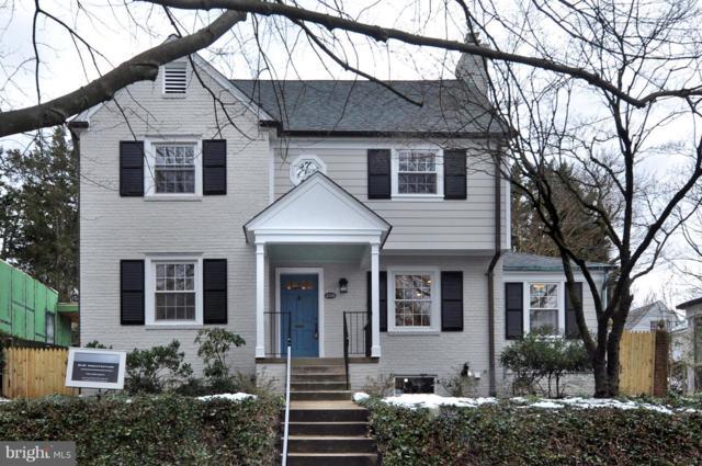 4704 Alton Place NW, WASHINGTON, DC 20016 (#DCDC311044) :: Remax Preferred | Scott Kompa Group