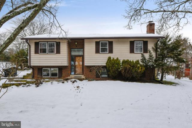 12506 Calvert Hills Drive, BELTSVILLE, MD 20705 (#MDPG378712) :: Labrador Real Estate Team