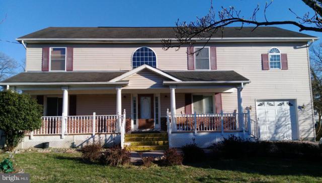 5305 Mitchell Street, ALEXANDRIA, VA 22312 (#VAFX749034) :: CENTURY 21 Core Partners