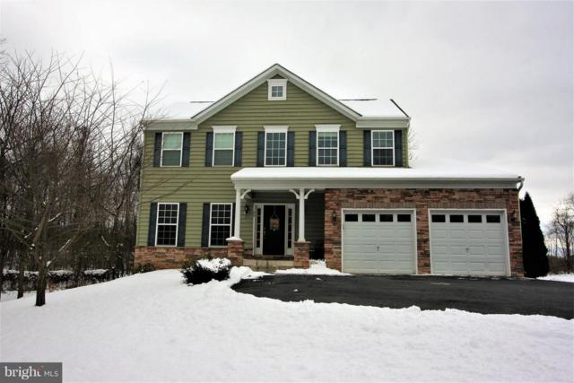 66 Bright Cherry Court, MARTINSBURG, WV 25403 (#WVBE134688) :: Colgan Real Estate