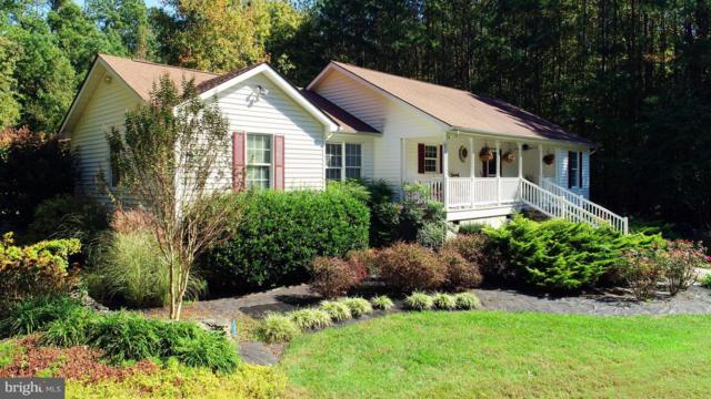 11323 Piney Forest Road, BUMPASS, VA 23024 (#VASP165690) :: ExecuHome Realty