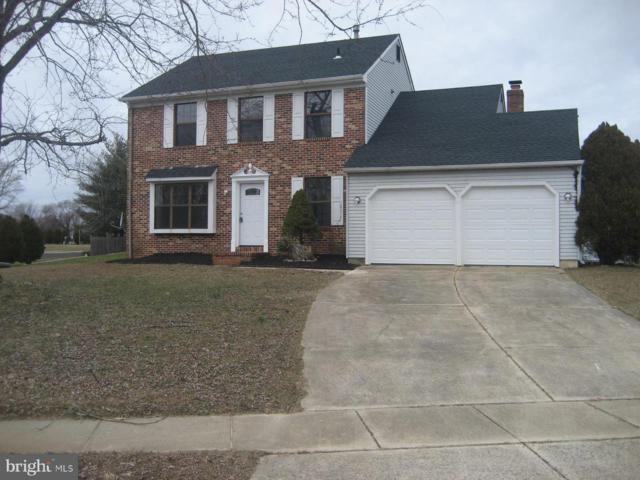 28 Covington Drive, SICKLERVILLE, NJ 08081 (#NJCD255696) :: Ramus Realty Group