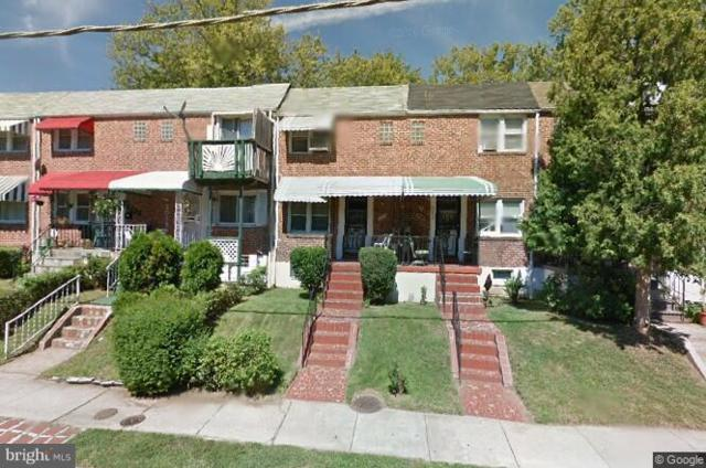3034 Grantley Avenue, BALTIMORE, MD 21215 (#MDBA306230) :: TVRG Homes