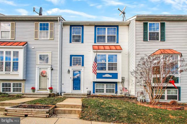 4826 Hillock Lane, HAMPSTEAD, MD 21074 (#MDCR154366) :: ExecuHome Realty