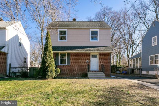 322 S Evergreen Ave., WOODBURY, NJ 08096 (#NJGL178912) :: Colgan Real Estate