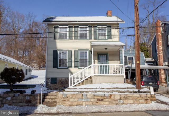 601 Erie Street, DAUPHIN, PA 17018 (#PADA105722) :: The Heather Neidlinger Team With Berkshire Hathaway HomeServices Homesale Realty
