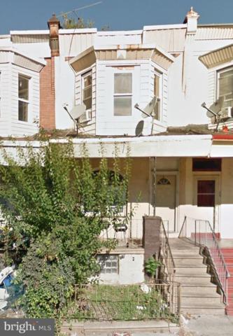 5317 Greenway Avenue, PHILADELPHIA, PA 19143 (#PAPH513752) :: Ramus Realty Group