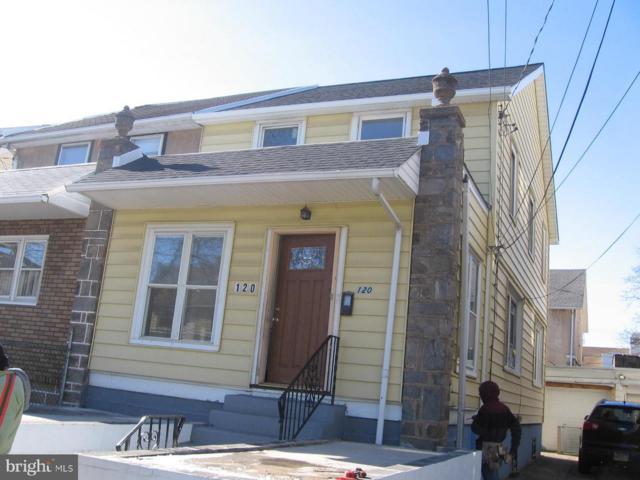120 Kent Road, UPPER DARBY, PA 19082 (#PADE323338) :: Erik Hoferer & Associates