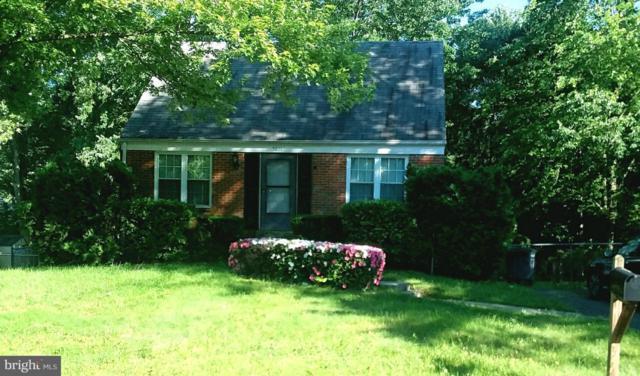 5611 Shadybrook Drive, WOODBRIDGE, VA 22193 (#VAPW323318) :: TVRG Homes