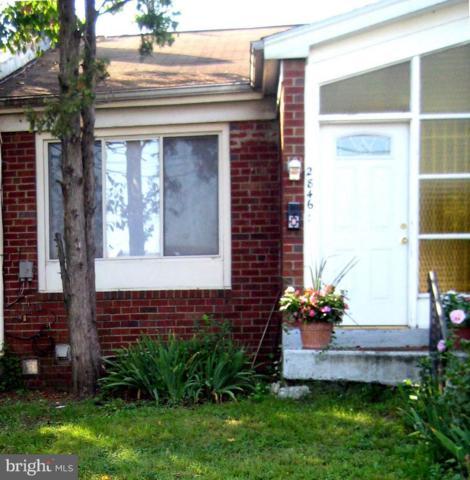2846 Lincoln, CAMDEN, NJ 08105 (#NJCD255706) :: Colgan Real Estate
