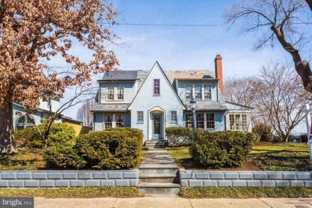 531 6TH Street, ANNAPOLIS, MD 21403 (#MDAA304044) :: Colgan Real Estate