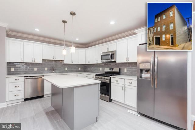 220 S Duncan Street S, BALTIMORE, MD 21231 (#MDBA306274) :: Colgan Real Estate
