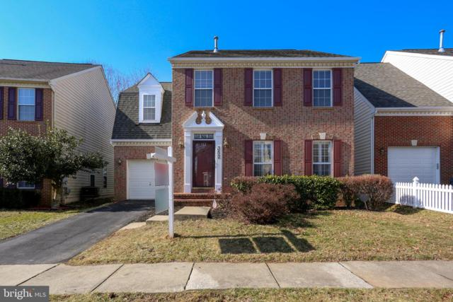 352 Winter Walk Drive, GAITHERSBURG, MD 20878 (#MDMC489518) :: ExecuHome Realty