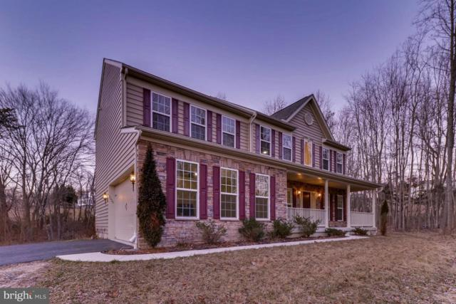 5020 Lolly Lane, PERRY HALL, MD 21128 (#MDBC333370) :: Advance Realty Bel Air, Inc