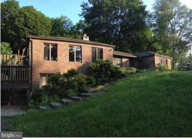 1392 Baltimore Pike, CHADDS FORD, PA 19317 (#PADE323354) :: Erik Hoferer & Associates