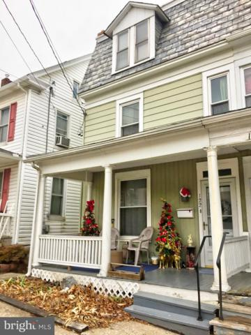 122 N Franklin Street, RED LION, PA 17356 (#PAYK106608) :: ExecuHome Realty