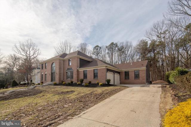 11 Hidden Acres Drive, VOORHEES, NJ 08043 (#NJCD255726) :: Remax Preferred | Scott Kompa Group