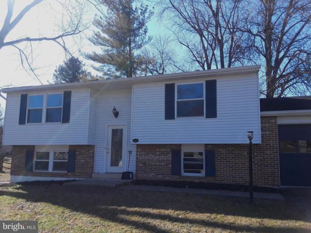 105 Glade Boulevard, WALKERSVILLE, MD 21793 (#MDFR191730) :: ExecuHome Realty