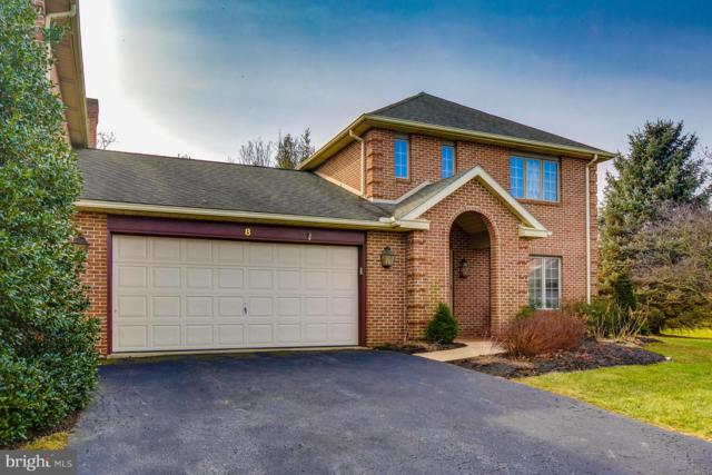 8 Golden Court, HERSHEY, PA 17033 (#PADA105728) :: The Heather Neidlinger Team With Berkshire Hathaway HomeServices Homesale Realty