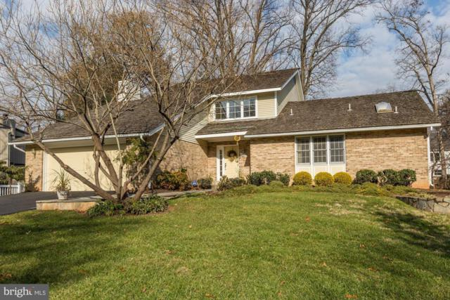11613 Flints Grove Lane, NORTH POTOMAC, MD 20878 (#MDMC489550) :: The Daniel Register Group