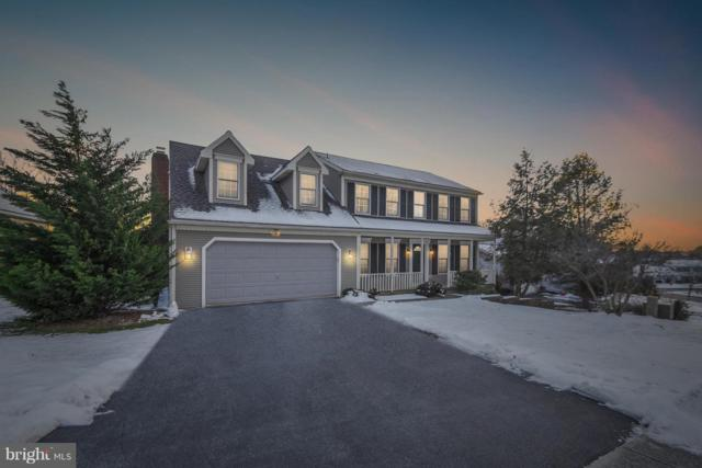 2014 Southpoint Drive, HUMMELSTOWN, PA 17036 (#PADA105732) :: The Heather Neidlinger Team With Berkshire Hathaway HomeServices Homesale Realty