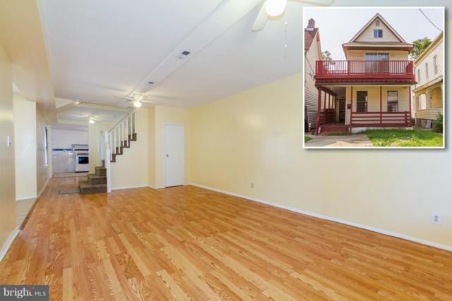 3412 Old York Road, BALTIMORE, MD 21218 (#MDBA306306) :: ExecuHome Realty