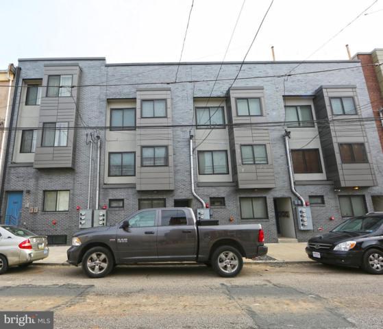 1325 N 7TH Street #3, PHILADELPHIA, PA 19122 (#PAPH513850) :: Erik Hoferer & Associates