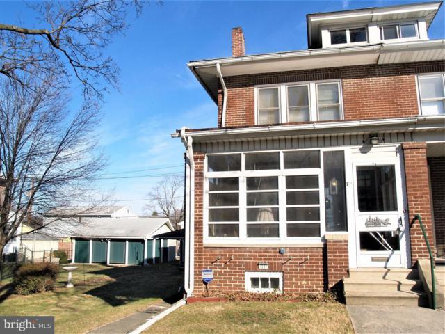 1307 N 19TH Street, ALLENTOWN, PA 18104 (#PALH104980) :: Ramus Realty Group