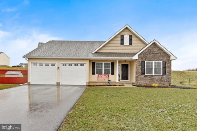 1143 Sage Drive, YORK, PA 17408 (#PAYK106640) :: Benchmark Real Estate Team of KW Keystone Realty