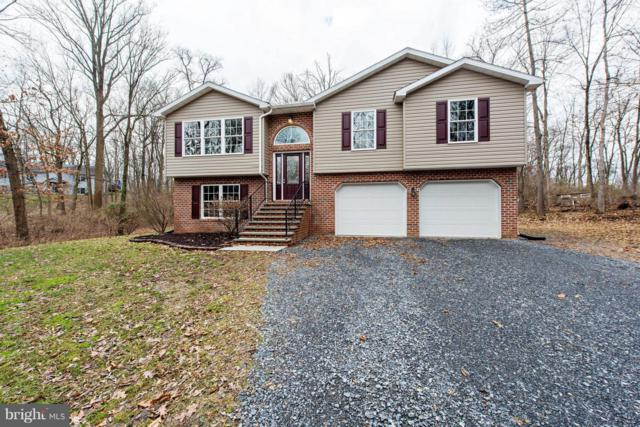 730 Mount Rock Road, CARLISLE, PA 17015 (#PACB106624) :: Benchmark Real Estate Team of KW Keystone Realty