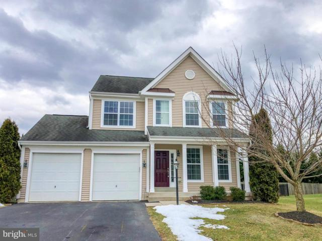 287 Creighton Court, MARTINSBURG, WV 25404 (#WVBE134778) :: ExecuHome Realty