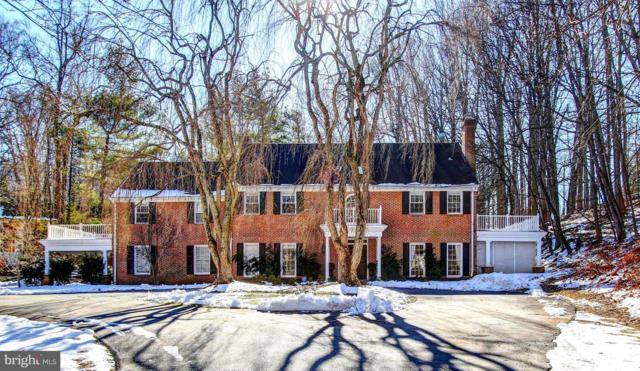 10808 Tara Road, POTOMAC, MD 20854 (#MDMC489572) :: Blue Key Real Estate Sales Team