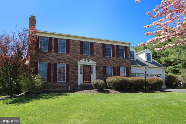 24382 Hilton Place, GAITHERSBURG, MD 20882 (#MDMC489910) :: Jim Bass Group of Real Estate Teams, LLC