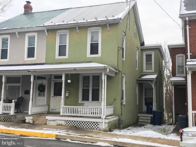 606 Main Street, DENVER, PA 17517 (#PALA115726) :: The Craig Hartranft Team, Berkshire Hathaway Homesale Realty