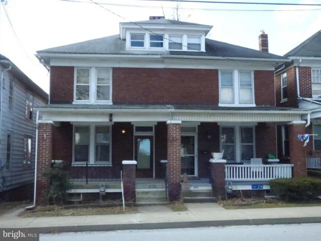 272 N Main Street, RED LION, PA 17356 (#PAYK106668) :: Younger Realty Group