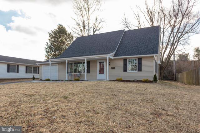 12501 Kemmerton Lane, BOWIE, MD 20715 (#MDPG379178) :: Blue Key Real Estate Sales Team