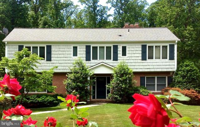 7508 Park Terrace Drive, ALEXANDRIA, VA 22307 (#VAFX749908) :: Blue Key Real Estate Sales Team