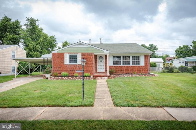 7002 Brompton Road, BALTIMORE, MD 21207 (#MDBC333764) :: ExecuHome Realty