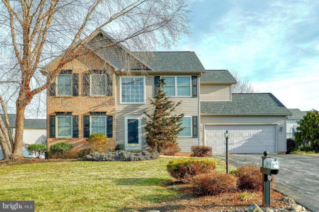 2172 Lucy Lane, YORK, PA 17404 (#PAYK106690) :: The Heather Neidlinger Team With Berkshire Hathaway HomeServices Homesale Realty