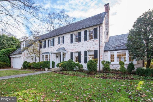 5010 Sedgwick Street NW, WASHINGTON, DC 20016 (#DCDC311522) :: Great Falls Great Homes