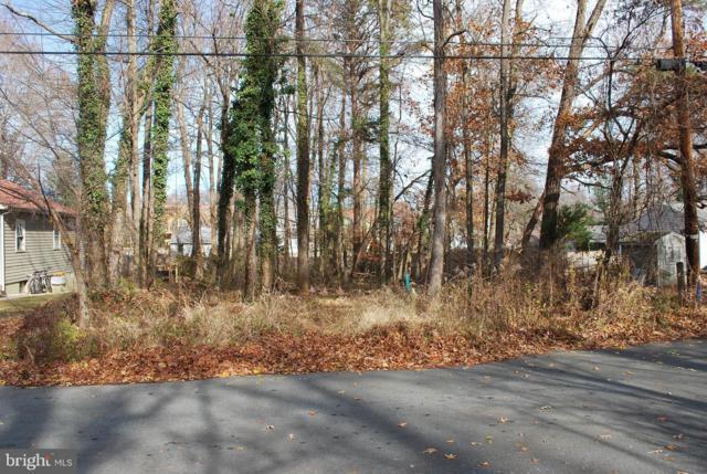 Edgewood Road, ANNAPOLIS, MD 21403 (#MDAA307518) :: Blue Key Real Estate Sales Team