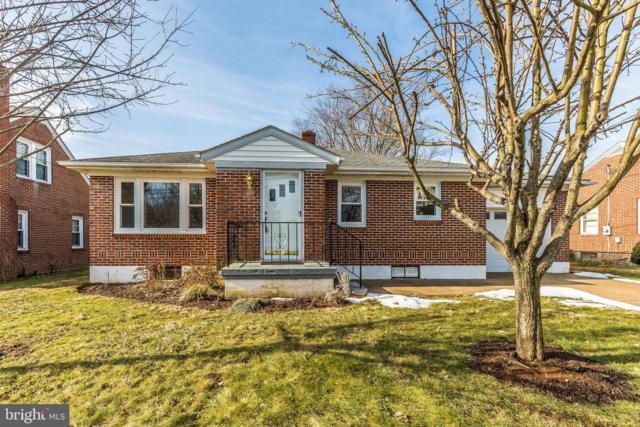 512 Main Street, MYERSVILLE, MD 21773 (#MDFR193134) :: Jim Bass Group of Real Estate Teams, LLC