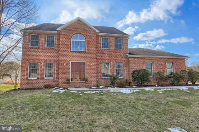 3823 Chippenham Road, MECHANICSBURG, PA 17050 (#PACB107312) :: Benchmark Real Estate Team of KW Keystone Realty