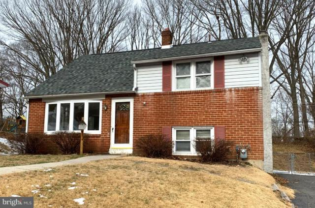 213 Valley Green Dr., ASTON, PA 19014 (#PADE323422) :: Remax Preferred | Scott Kompa Group